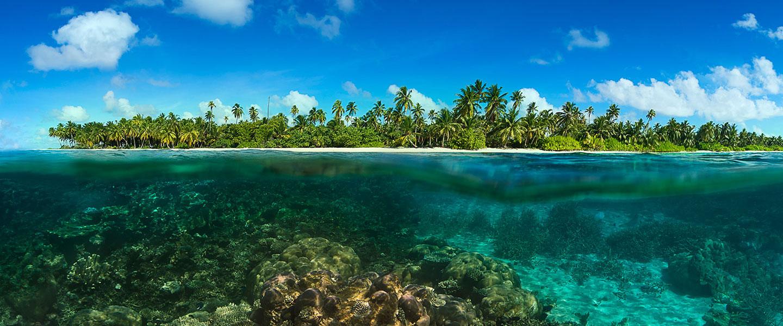 Maldives BBQ Island Huvadhoo Atoll